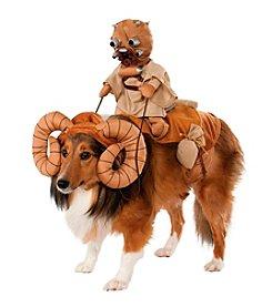 Disney® Star Wars™ Bantha Rider Pet Costume