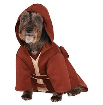 Disney® Star Wars™ Jedi Robe Pet Costume