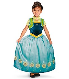 Disney® Princess Frozen Anna Fever Deluxe Child Costume