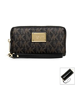 MICHAEL Michael Kors® Jet Set Logo Large Phone Case