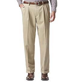 Dockers® Men's Comfort Relaxed Pleated Dress Pants
