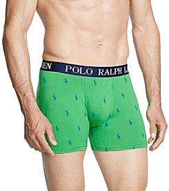 Polo Ralph Lauren® Men's Patterned Boxer Brief