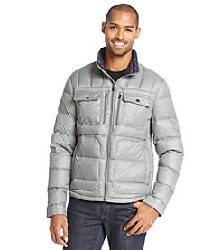 MICHAEL Michael Kors® Men's Packable Down Jacket