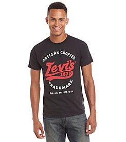 Levi's® Men's Short Sleeve Pattro Crew Neck Tee