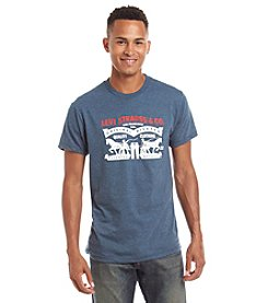 Levi's® Men's Short Sleeve Vellum Crew Neck Tee