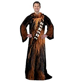 Northwest Company™ Star Wars® Being Chewie Adult Comfy Throw™