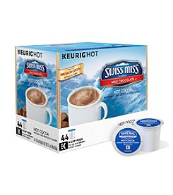 Keurig® Swiss Miss Milk Chocolate Hot Cocoa 44-Pk. K-Cup® Value Pack