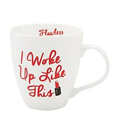 Pfaltzgraff® I Woke Up Like This Mug