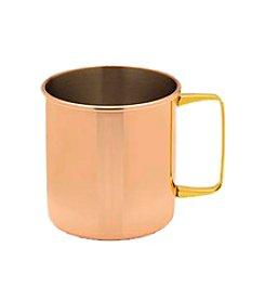 Towle® Shiny Moscow Mule Mug