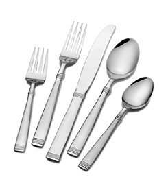 Pfaltzgraff® Basics Palisades 77pc. Flatware Set