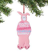 Department 56® Bunny Suit Ornament