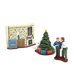 Department 56® Griswald Christmas Figruines