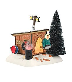 Department 56® Griswald Sled Shack