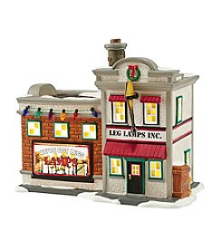 Department 56® Leg Lamp Factory Figurine