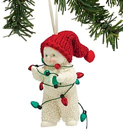 Department 56® Get Lit Ornament