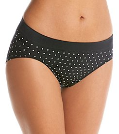 Bali® One Smooth U All Over Smoothing Midrise Brief