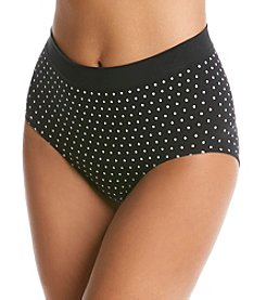 Bali® One Smooth U All-Over Smoothing Briefs