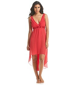 Flora Nikrooz Elizabeth High- Low Nightgown