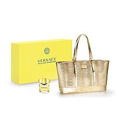 Versace® Yellow Diamond Gift Set (A $120 Value)
