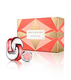 BVLGARI Omnia Coral Gift Set (An $88 Value)