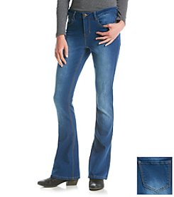 Hippie Laundry High Rise Flare Jeans