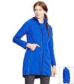 Lauren Active® Drawcord Active Jacket