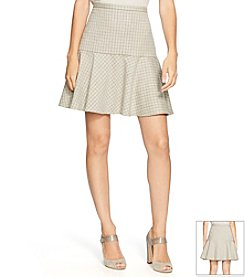 Lauren Ralph Lauren® Fit-And-Flare Skirt