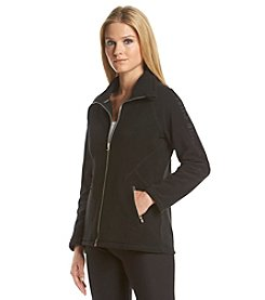 Calvin Klein Performance Polar Fleece Full Zip