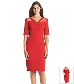 Adrianna Papell® Cutout Sheath Dress