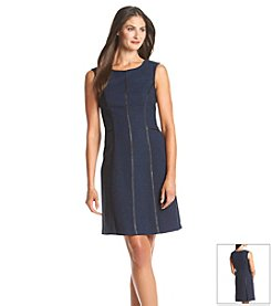 Marc New York Piped Dress