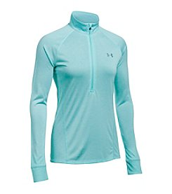 Under Armour® Tech Half-Zip Twist Top
