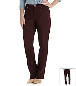 Lee® platinum label Relaxed Fit Straight Leg Jeans