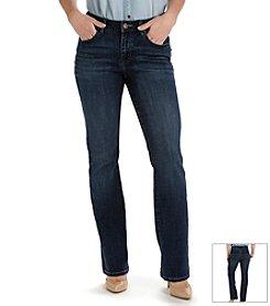 Lee® platinum label Curvy Cassandra Bootcut Jeans
