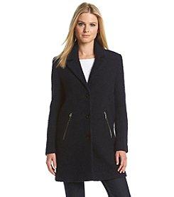 Calvin Klein Boyfriend Coat