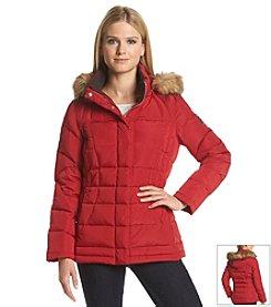 Calvin Klein Short Down Coat