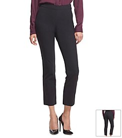 Robert Rodriguez® Side Zip Slim Pants