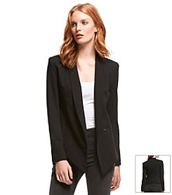 Robert Rodriguez® Asymmetric Jacket