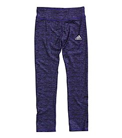 adidas® Girls' 2T-6X Energy Tights