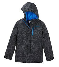 Columbia Boys' 8-20 Lightning Lift Jacket