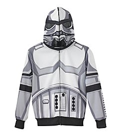 Mad Engine Boys' 8-20 Star Wars® Stormtrooper® Armor Hoodie