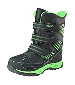 Sporto® Boys' Snowboard Boots