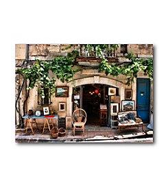 Courtside Market Les Antiques Art