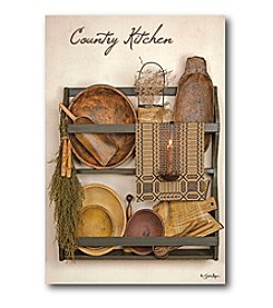 Courtside Market Country Kitchen Art
