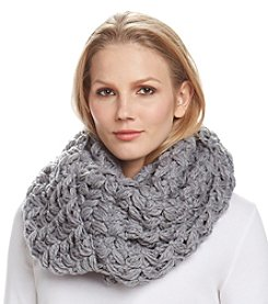 Free Spirit™ Crochet Loop Scarf