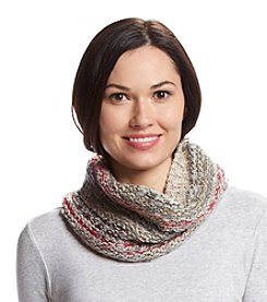 Free Spirit™ Multi Color Marled Cowl
