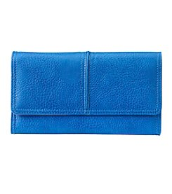 Relativity® File It Checkbook Clutch