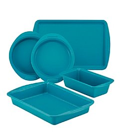 Farberware® SilverStone® Hybrid Ceramic Nonstick 5-pc. Bakeware Set