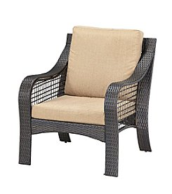 Home Styles® Lanai Breeze Wicker Accent Chair