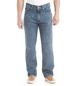 Lee® Men's Premium Select Relaxed Straight Leg Jeans