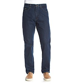 Lee® Men's Regular Fit Straight Leg Jeans